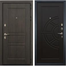 Входная дверь Лекс Сенатор Винорит Венге (панель №43)