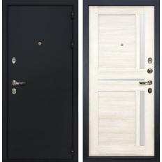 Входная дверь Лекс 2 Рим Баджио Дуб беленый (панель №47)