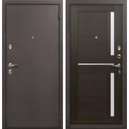 Входная дверь Лекс 1А Баджио Венге (панель №50)