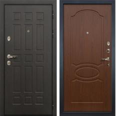 Входная дверь Лекс Сенатор 8 Береза мореная (панель №12)