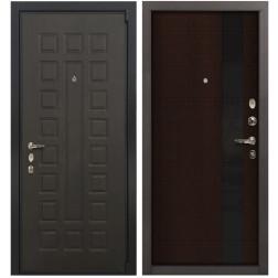 Входная дверь Лекс 4А Неаполь Mottura Новита Венге (панель №53)
