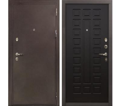 Входная стальная дверь Лекс 5А Цезарь Венге (панель №21)