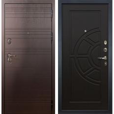 Входная дверь Лекс Легион Венге (панель №43)
