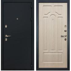 Входная дверь Лекс 2 Рим Дуб беленый (панель №25)