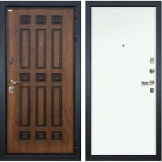 Входная дверь Лекс Гладиатор 3К Винорит Белый (панель №59)