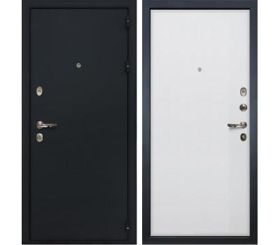 Входная стальная дверь Лекс 2 Рим Ясень белый (панель №62)