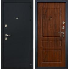 Входная дверь Лекс 2 Рим Винорит дуб тёмный (панель №92)