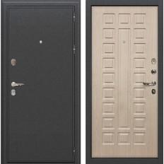 Входная дверь Лекс Колизей Дуб беленый (панель №20)