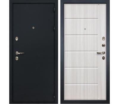 Входная стальная дверь Лекс 2 Рим Сандал белый (панель №42)