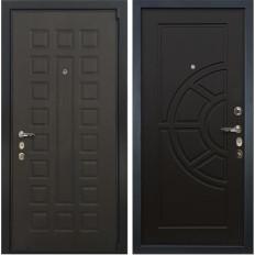 Входная дверь Лекс 4А Неаполь Mottura Венге (панель №43)
