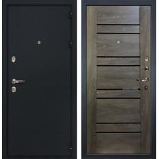 Входная дверь Лекс 2 Рим Терра Графит шале (панель №64)