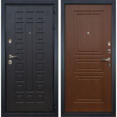 Входная дверь Лекс Гладиатор 3К Береза мореная (панель №19)