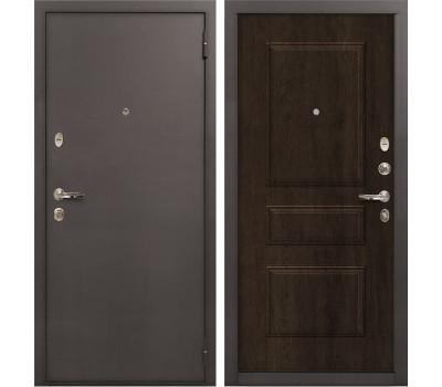 Входная стальная дверь Лекс 1А Винорит Алмон 28 (панель №60)