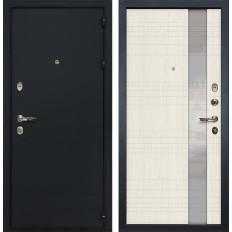 Входная дверь Лекс 2 Рим Новита Дуб беленый (панель №52)