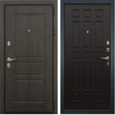 Входная дверь Лекс Сенатор Винорит Венге (панель №29)