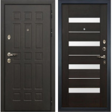 Входная дверь Лекс Сенатор 8 Сицилио Венге (панель №51)