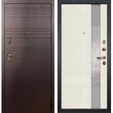 Входная дверь Лекс Легион Новита Дуб беленый (панель №52)