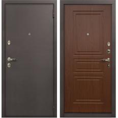 Входная дверь Лекс 1А Береза мореная (панель №19)