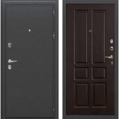 Входная дверь Лекс Колизей Ясень шоколад (панель №86)