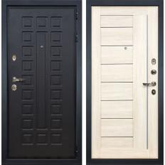 Входная дверь Лекс Гладиатор 3К Верджиния Дуб беленый (панель №38)