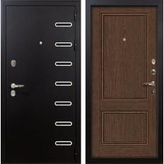 Входная дверь Лекс Витязь Энигма-1 Орех (панель №57)