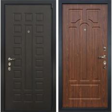 Входная дверь Лекс 4А Неаполь Mottura Береза мореная (панель №26)