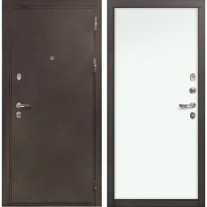 Входная дверь Лекс 5А Цезарь Винорит Белый (панель №59)