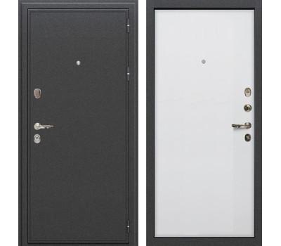 Входная стальная дверь Лекс Колизей Ясень белый (панель №62)