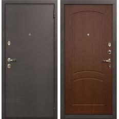 Входная дверь Лекс 1А Береза мореная (панель №11)