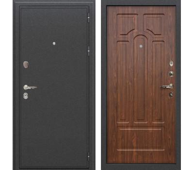 Входная стальная дверь Лекс Колизей Береза мореная (панель №26)