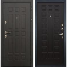 Входная дверь Лекс Сенатор 8 Венге (панель №21)