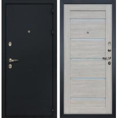 Входная дверь Лекс 2 Рим Клеопатра-2 Ясень кремовый (панель №66)