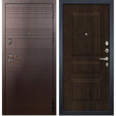 Входная дверь Лекс Легион Алмон 28 (панель №60)