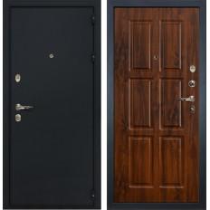 Входная дверь Лекс 2 Рим Винорит дуб тёмный (панель №83)