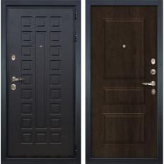 Входная дверь Лекс Гладиатор 3К Алмон 28 (панель №60)