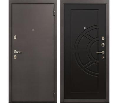 Входная стальная дверь Лекс 1А Венге (панель №43)