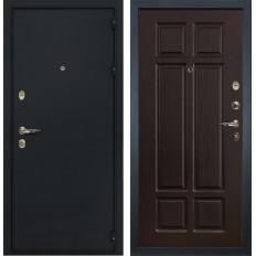 Входная дверь Лекс 2 Рим Ясень шоколад (панель №88)