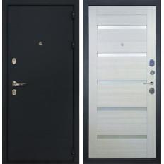 Входная дверь Лекс 2 Рим Клеопатра-2 Дуб беленый (панель №58)