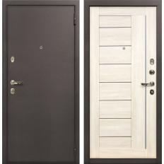 Входная дверь Лекс 1А Верджиния Дуб беленый (панель №38)