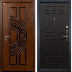 Входная дверь Лекс Спартак Cisa Венге (панель №29)