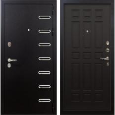 Входная дверь Лекс Витязь Венге (панель №29)