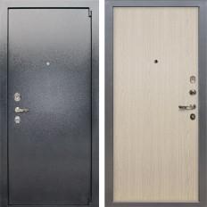 Входная дверь Лекс 3 Барк Беленый дуб (панель №1)