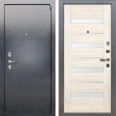 Входная дверь Лекс 3 Барк Сицилио Дуб беленый (панель №46)