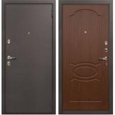 Входная дверь Лекс 1А Береза мореная (панель №12)