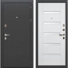 Входная дверь Лекс Колизей Ясень белый (панель №34)