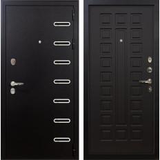 Входная дверь Лекс Витязь Венге (панель №21)