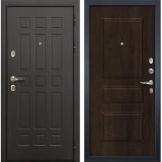 Входная дверь Лекс Сенатор 8 Алмон 28 (панель №60)