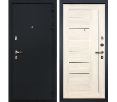 Входная стальная дверь Лекс 2 Рим Верджиния Дуб беленый (панель №38)