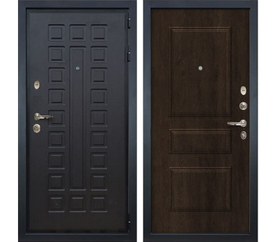 Входная металлическая дверь Лекс Гладиатор 3К Алмон 28 (панель №60)