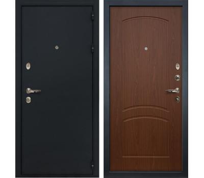 Входная стальная дверь Лекс 2 Рим Береза мореная (панель №11)